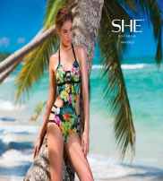 SHOP SHE ONLINE  Collection Summer 2015