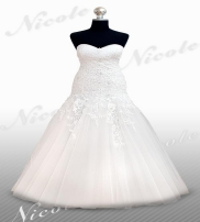 AlleBrautkleider Collection  2012