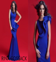 Rina Cossack Collection Fall/Winter 2015