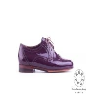 AGA PRUS handmade shoes Collection Fall/Winter 2015