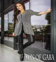 Sun of Gaba Collection Fall/Winter 2015