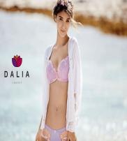 DALIA Collection Spring/Summer 2016