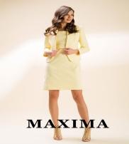 MAXIMA Collection Spring/Summer 2016