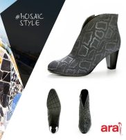 ara Legero Shoes Polska Sp. z o.o. Collection Fall/Winter 2015