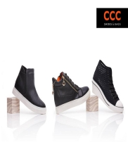 CCC S.A. Collection Spring/Summer 2015