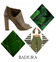 PPH BADURA Ltd. Collection  2016