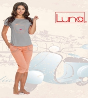 LUNA  Collection  2016