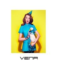 Vena Uniformy Collection  2016