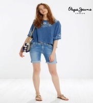 Pepe Jeans  Collection Spring/Summer 2016