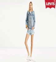 Levi's Collection Spring/Summer 2016