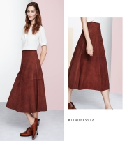 Lindex Collection Spring/Summer 2016