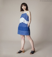 Pitchouguina Collection Spring/Summer 2016
