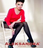 ALEKSANDRA Collection  2016