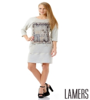 FIRMA KONFEKCYJNA LAMERS S.C. Collection Spring/Summer 2016