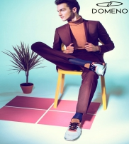 DOMENO PRODUCENT OBUWIA Collection Spring/Summer 2016