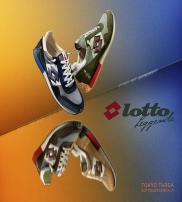 Lotto Sport Italia Collection Spring/Summer 2016