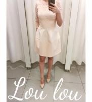 Lou Lou Collection Spring/Summer 2016