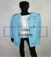 YOKI Fashion Collection Spring 2016
