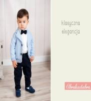 Abrakadabra Baby Boutique Collection Spring/Summer 2016