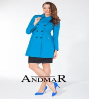 AndmaR Collection Spring/Summer 2016
