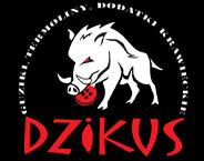 DZIKUS-GUZIKI