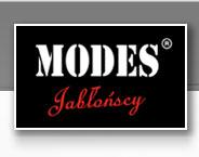 Modes Jabłońscy
