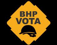 BHP Vota