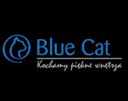Blue Cat home