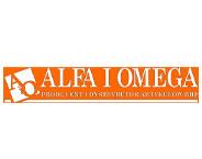Alfa i Omega Sp. J.