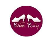 Biale Buty