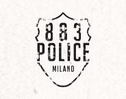 883 Police Denim