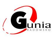 GUNIA - krawaty