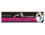 A-na Konfekcja Damska Anna Owczarek