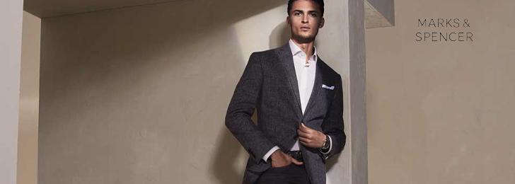 Polish Men Fashion