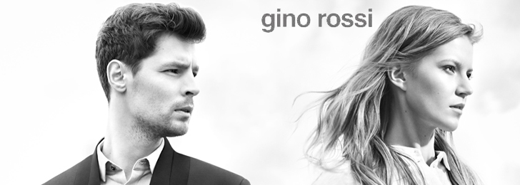 Gino Rossi S.A.  Collection  Spring/Summer 2016