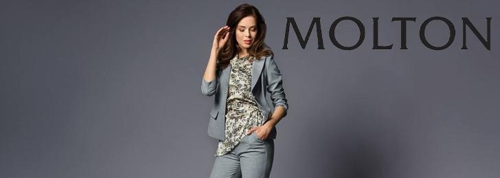 MOLTON  Collection  Spring/Summer 2015