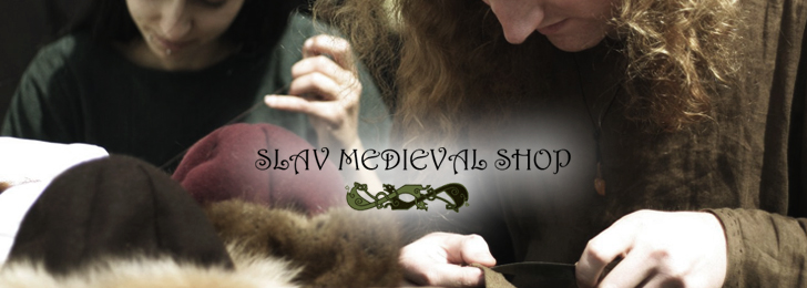 Slav Medieval Shop