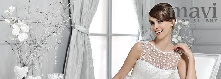 Mavi Salon Ślubny