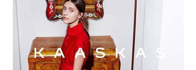 k a a s k a s Collection   2017
