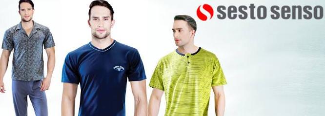 Sklep SestoSenso Collection  Spring/Summer 2016